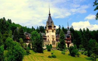 Cele mai frumoase locuri de vizitat în România